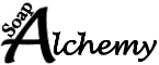 Click the Soap Alchemy Logo to Return to the Start Page