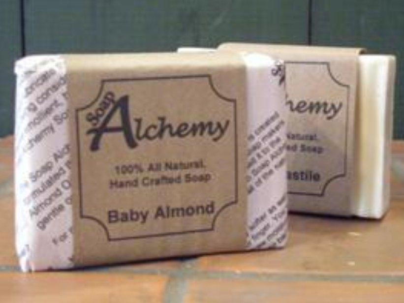 Soap Alchemy Soaps
